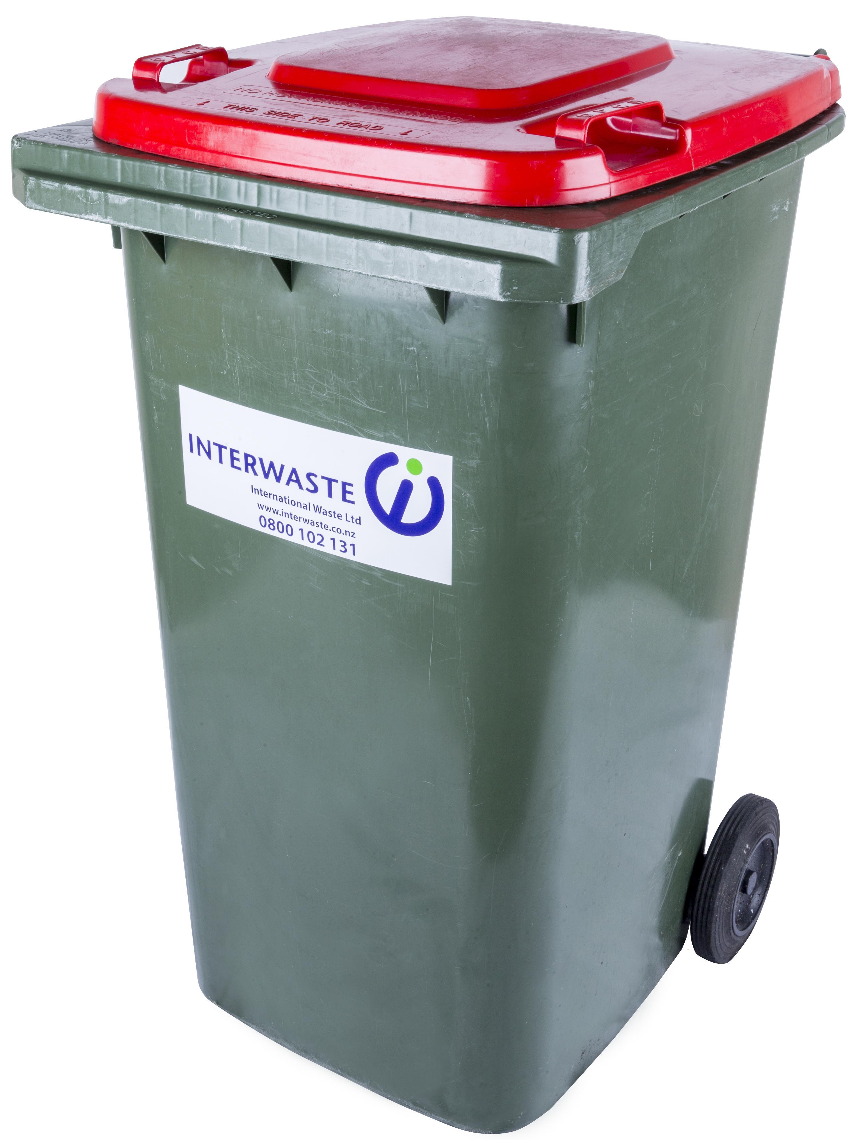 Medical Waste Interwaste